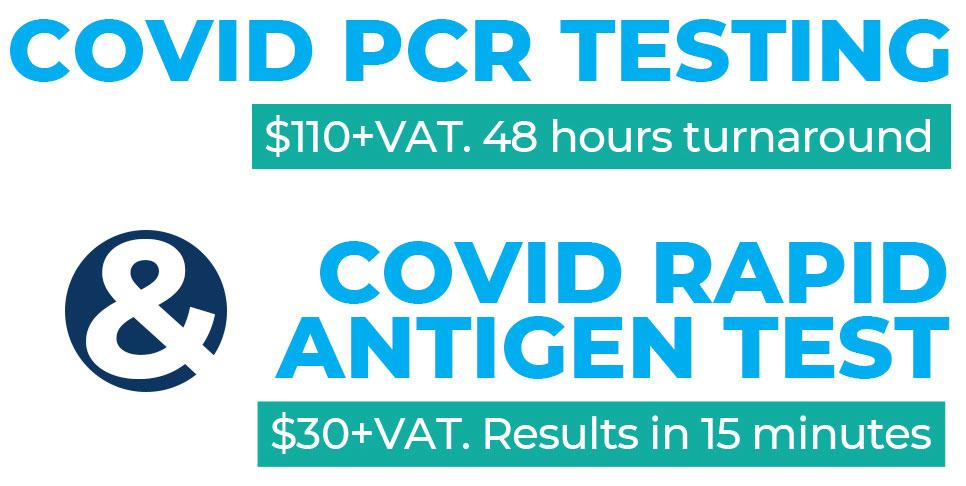 Test Prices