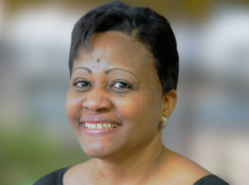 Dr. Joanne Cunningham
